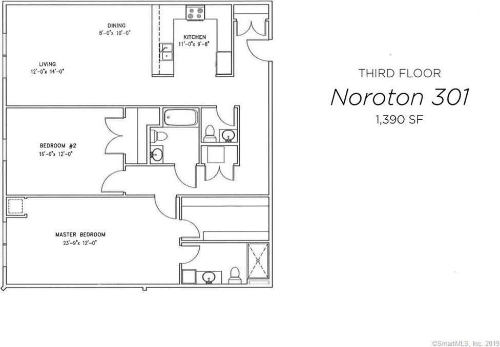 77 Leroy Avenue Unit: 301 preview
