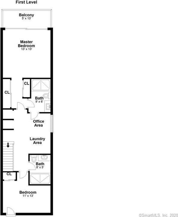 100 Seaview Avenue Unit: 2K/L preview
