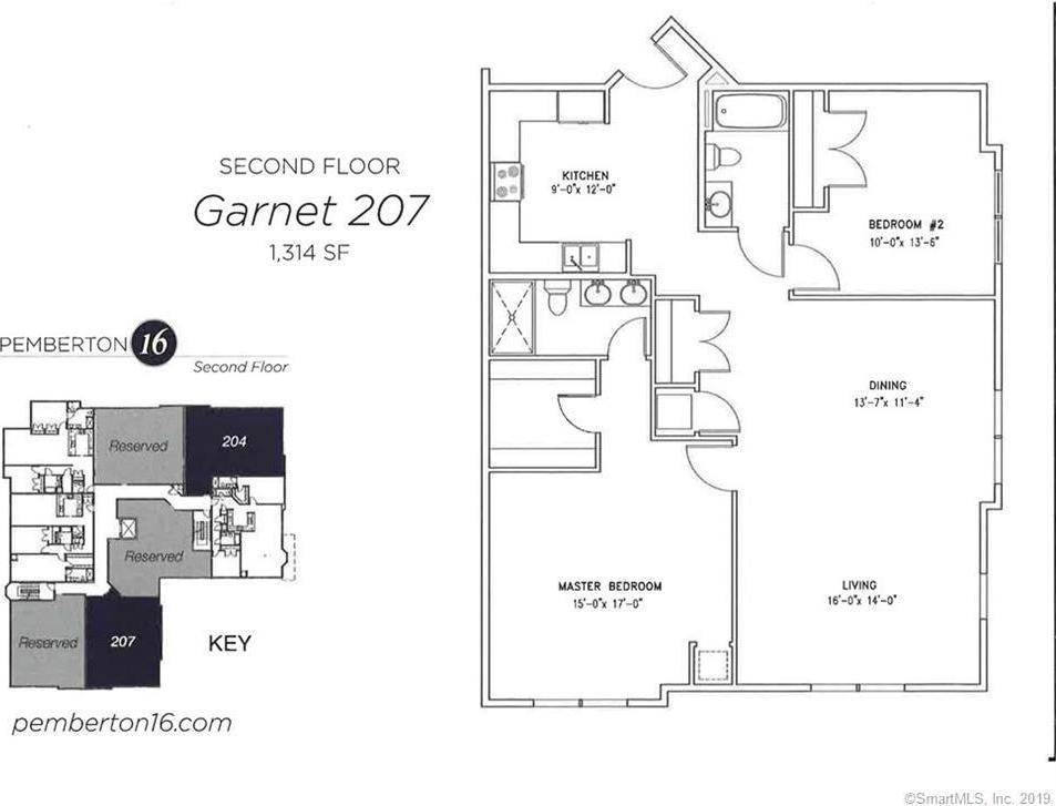 77 Leroy Avenue Unit: 207 preview