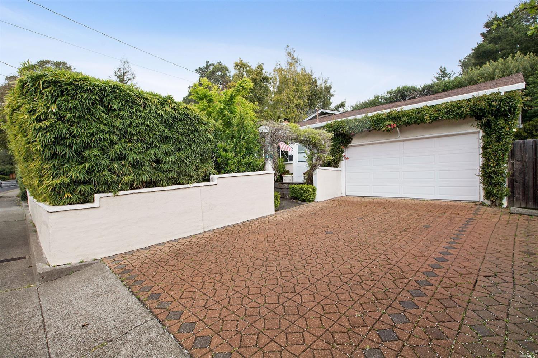 555 E Blithedale Avenue property
