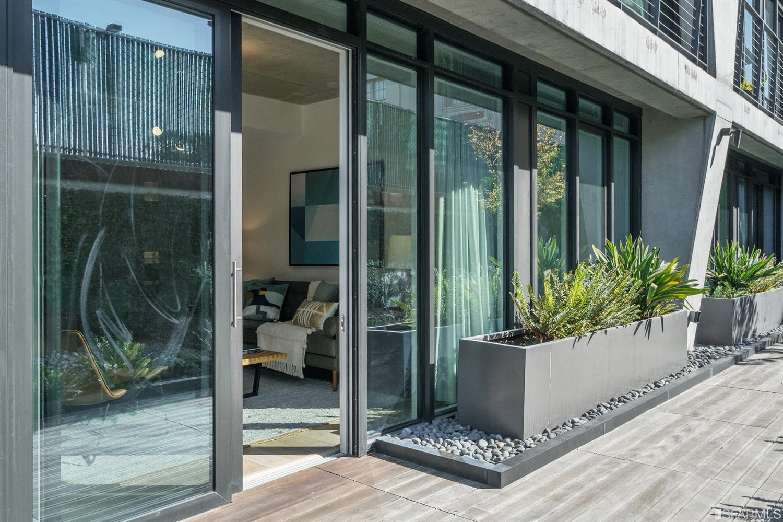 338 Potrero Avenue Unit: 201 property