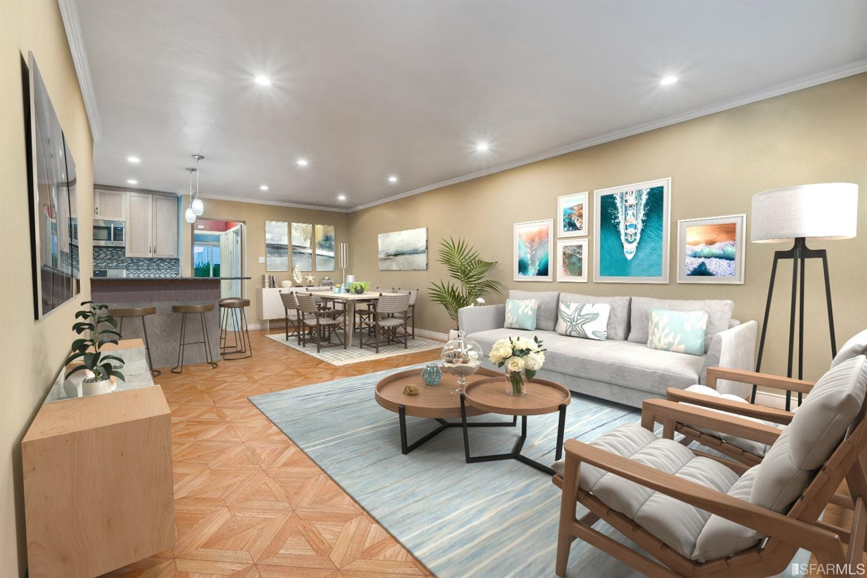 3622 Quintara Street property
