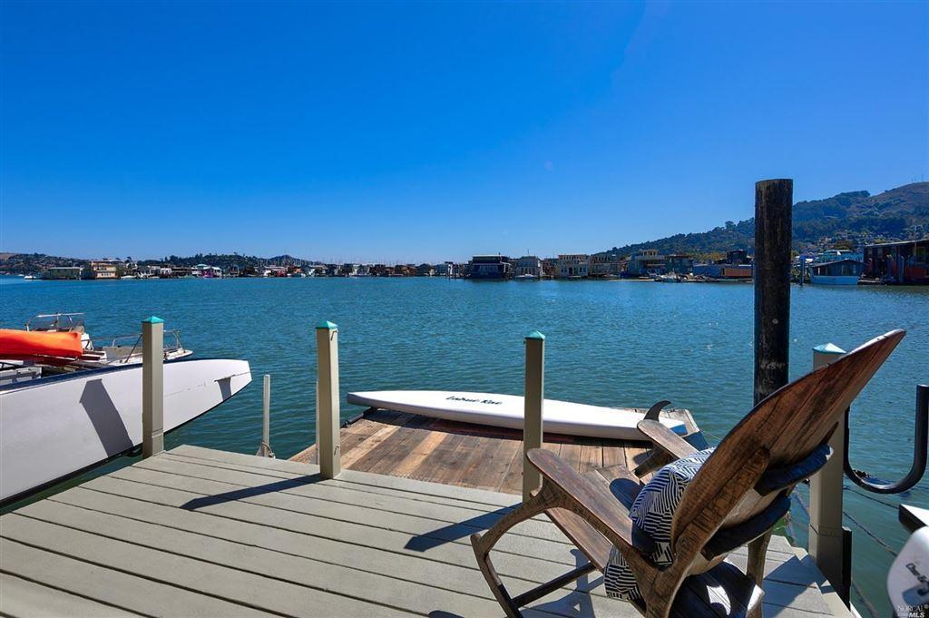 12 Issaquah Dock