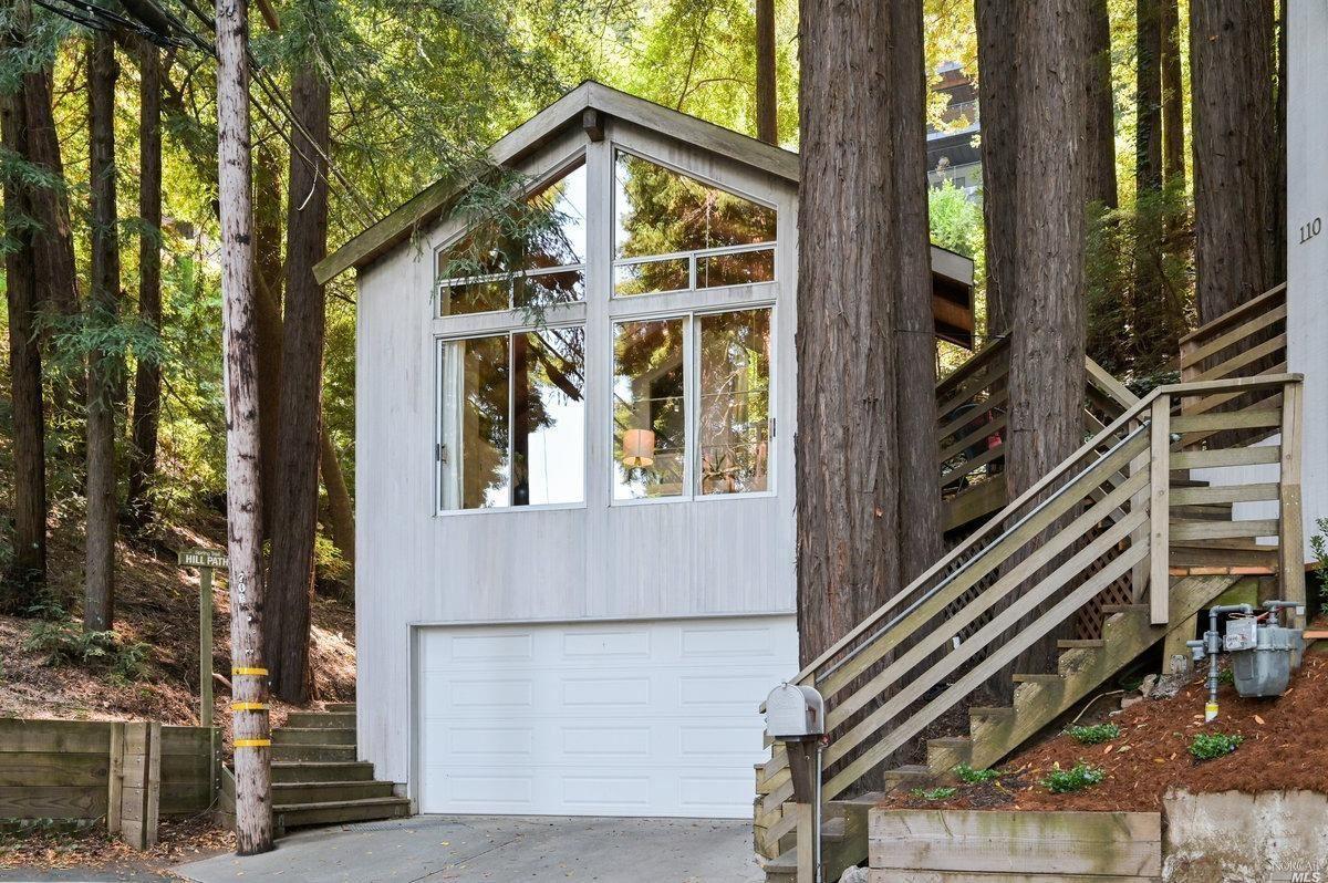 110 Summit Drive property