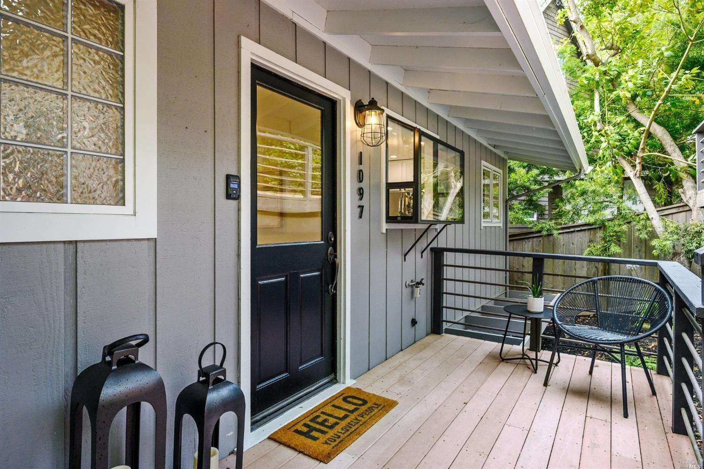 1097 California Avenue property