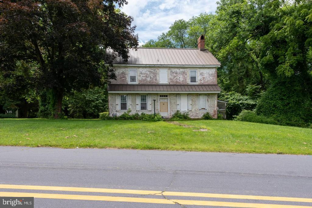 318 OLD HARMONY ROAD photo