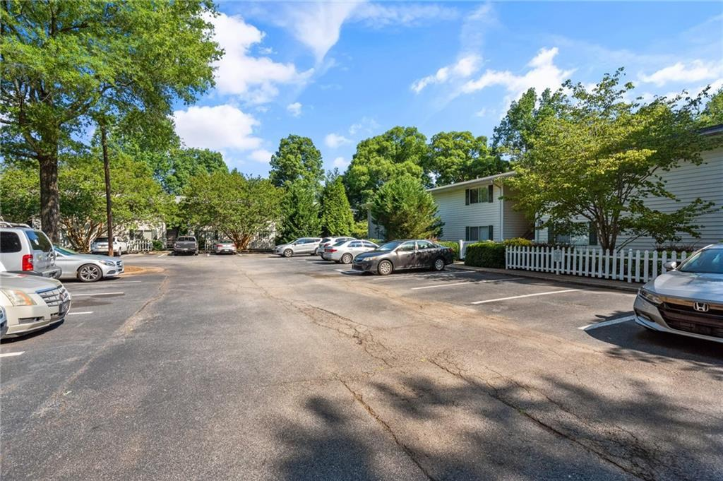 1420 Foxhall Lane Unit: 7 photo