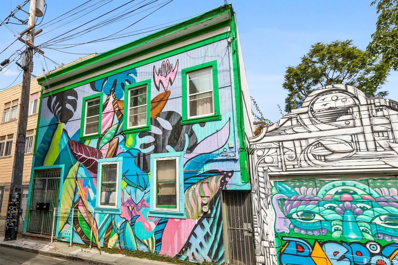 147 Caledonia Street photo