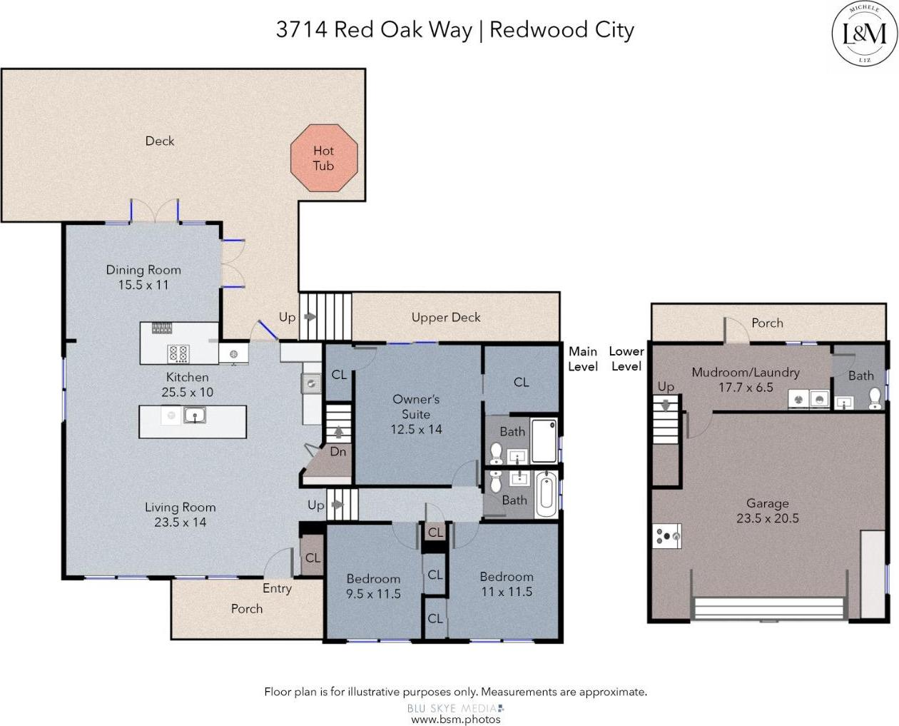 3714 Red Oak WAY preview