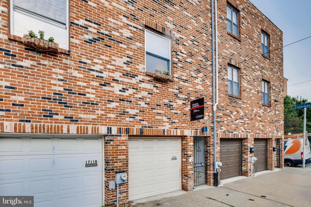 1711 FITZWATER STREET Unit: A photo