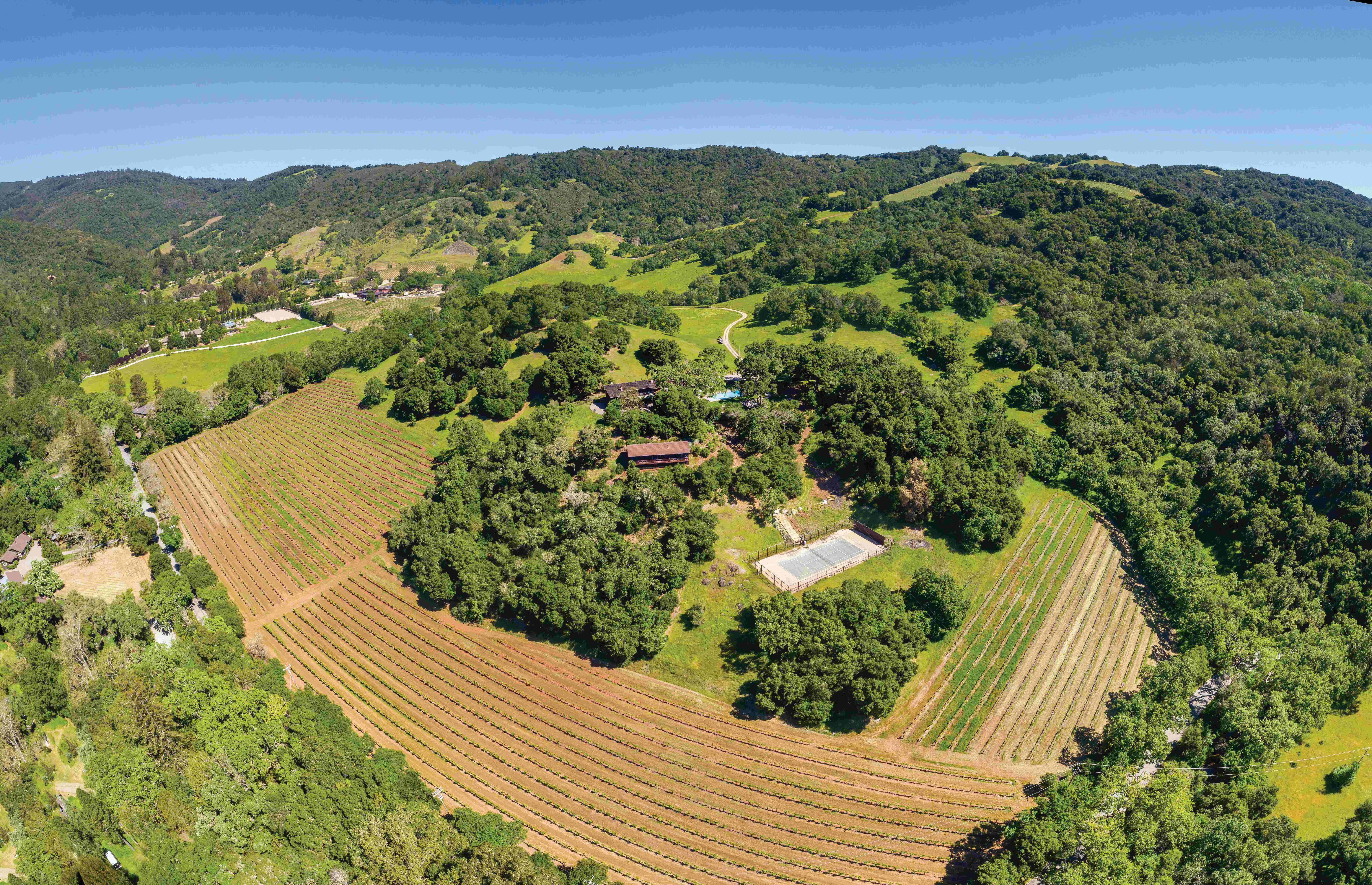 6545 Redwood Retreat Rd
