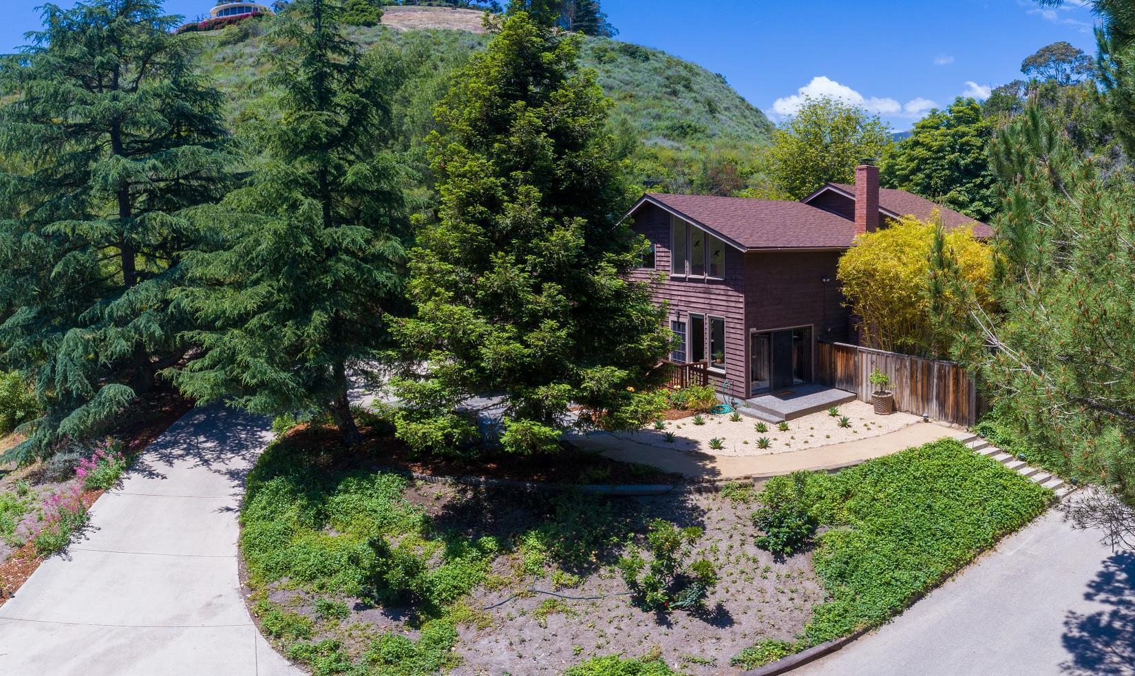1431 Sycamore Canyon Rd