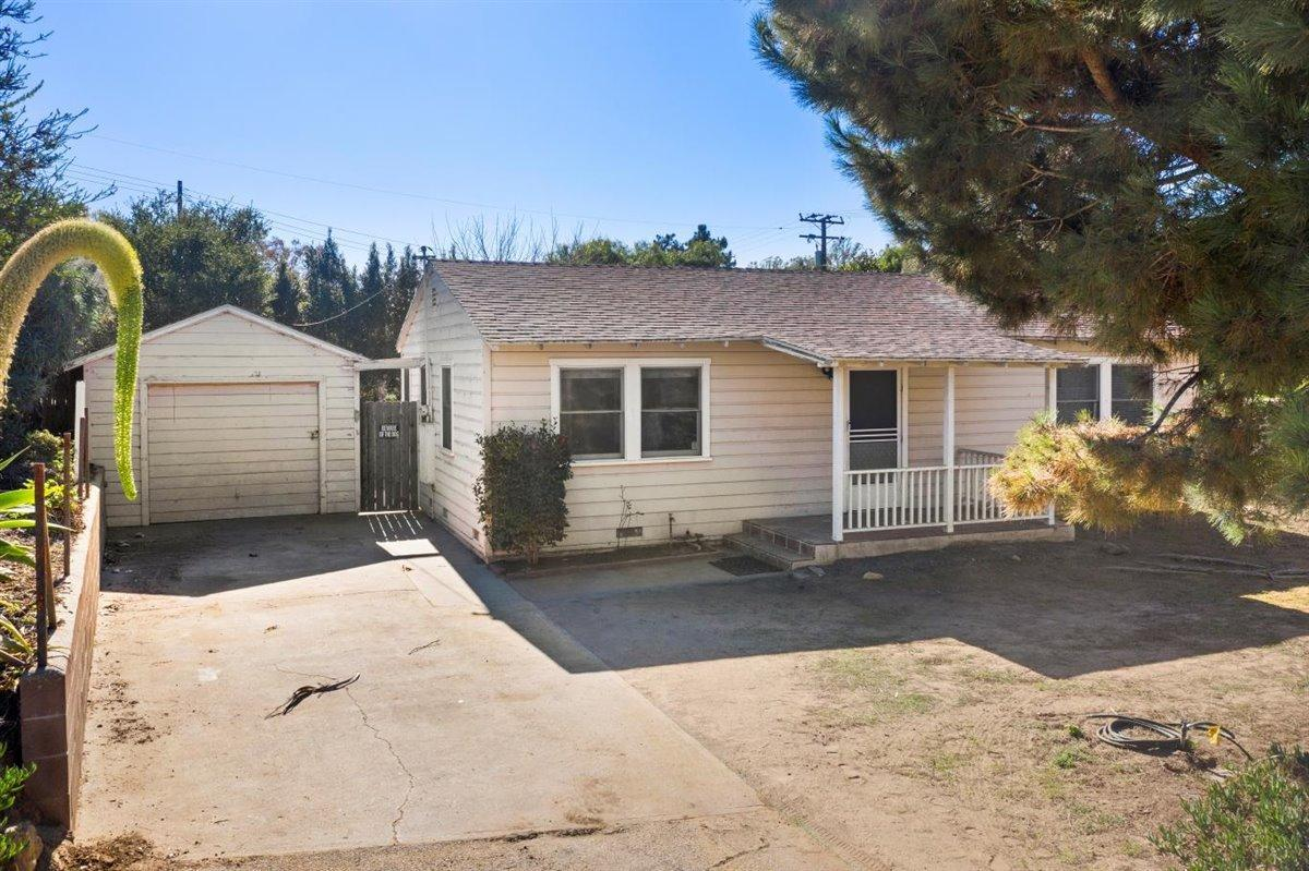 4395 Cathedral Oaks Rd.