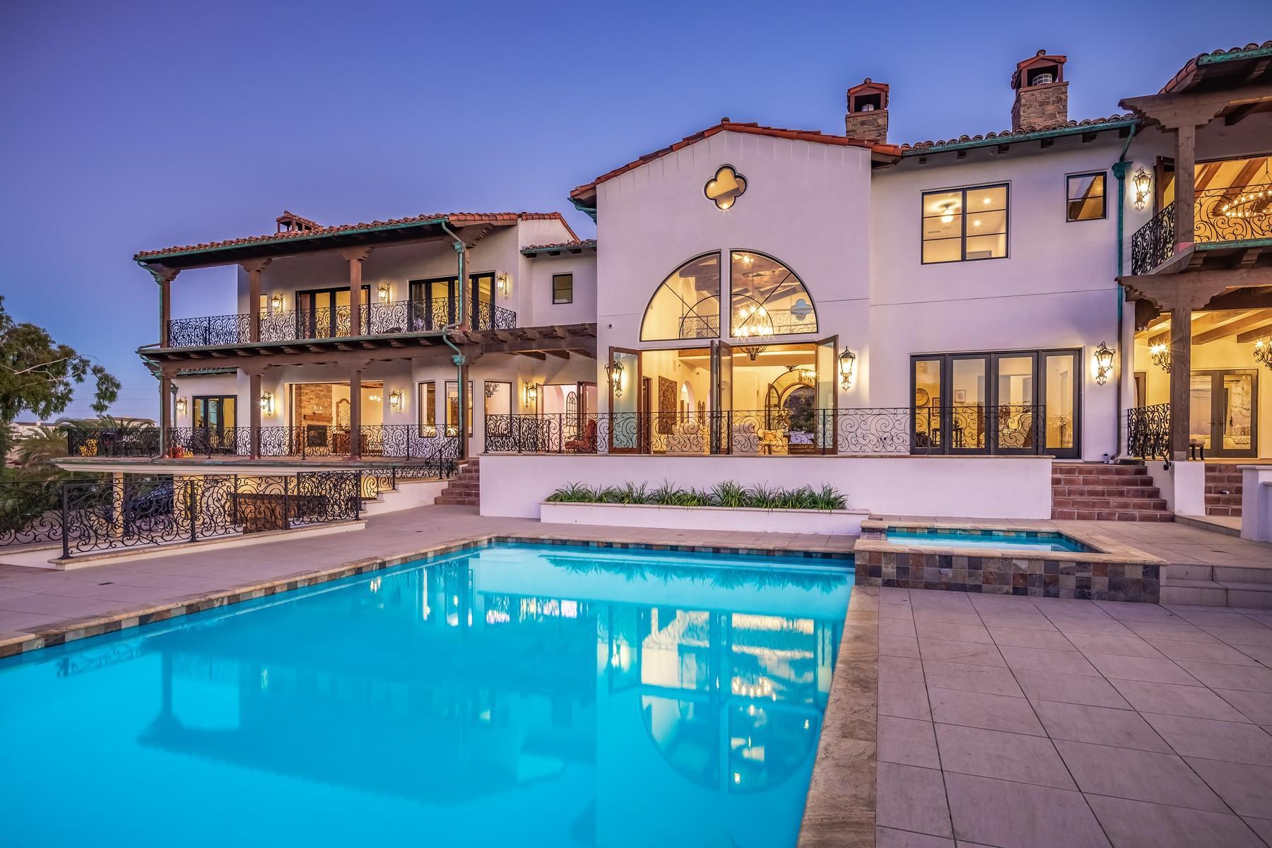 6888 Rancho Santa Fe Farms Drive