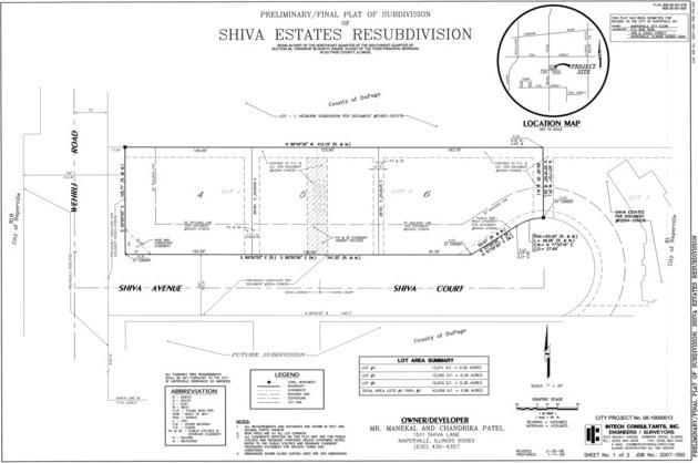 1507 Shiva  Lane