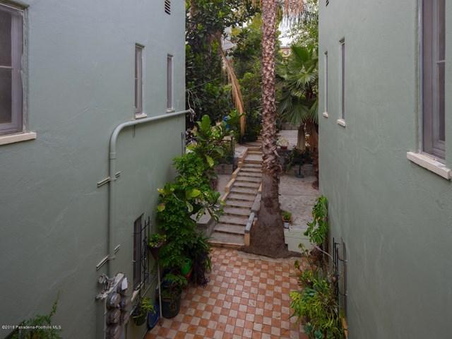 112 S Coronado Street Unit: 5 photo