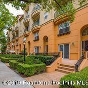 286 N Madison Avenue Unit: 110 photo