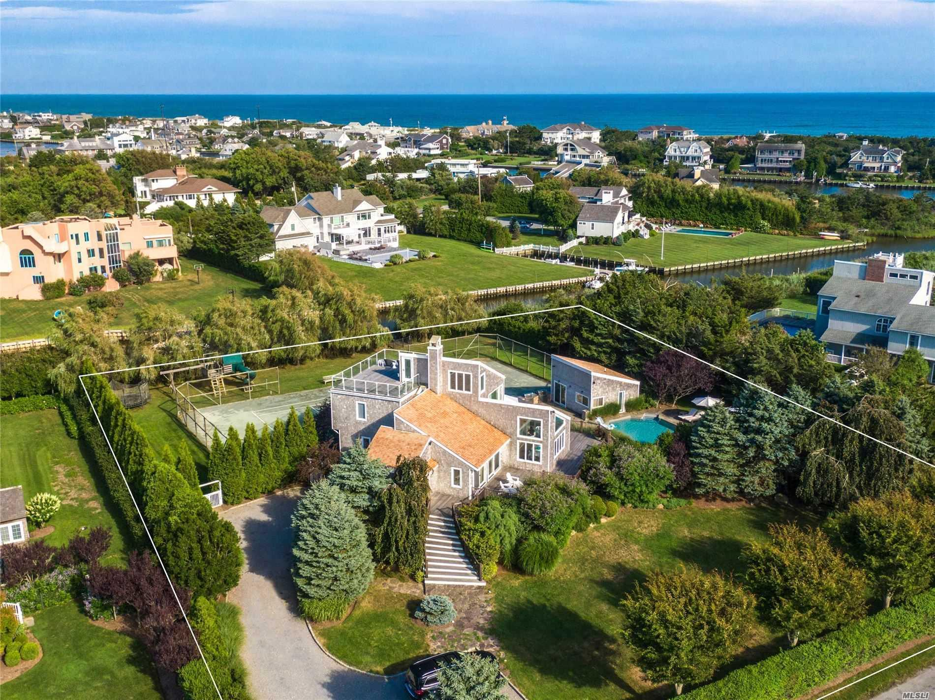 4 Bayview Dr Quogue South