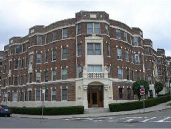 1677 Commonwealth Avenue Unit: 6