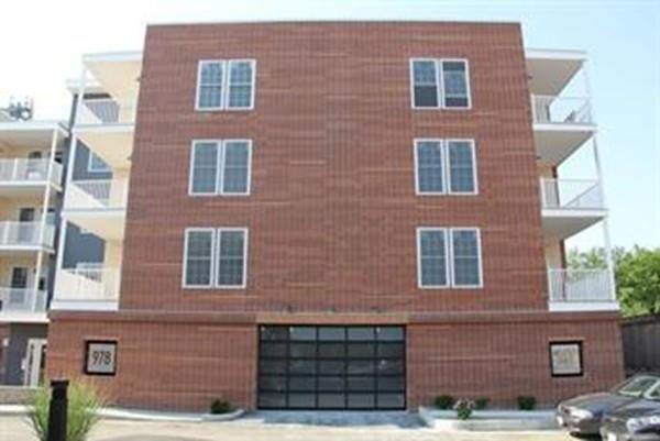 978 Worcester Street Unit: 309