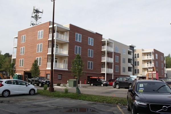 978 Worcester Street Unit: 408