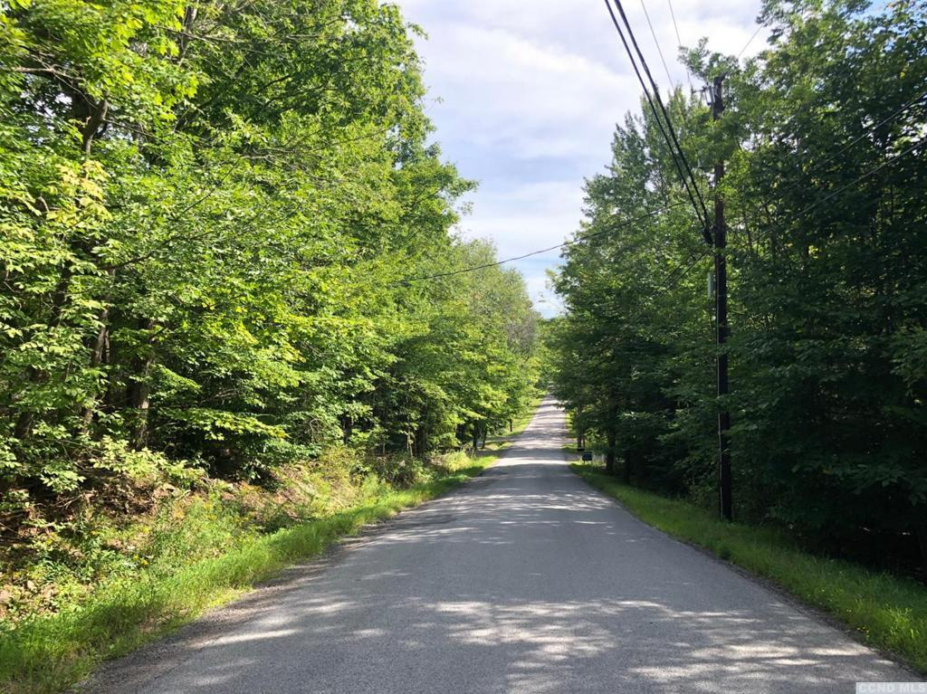 0 Begley Road