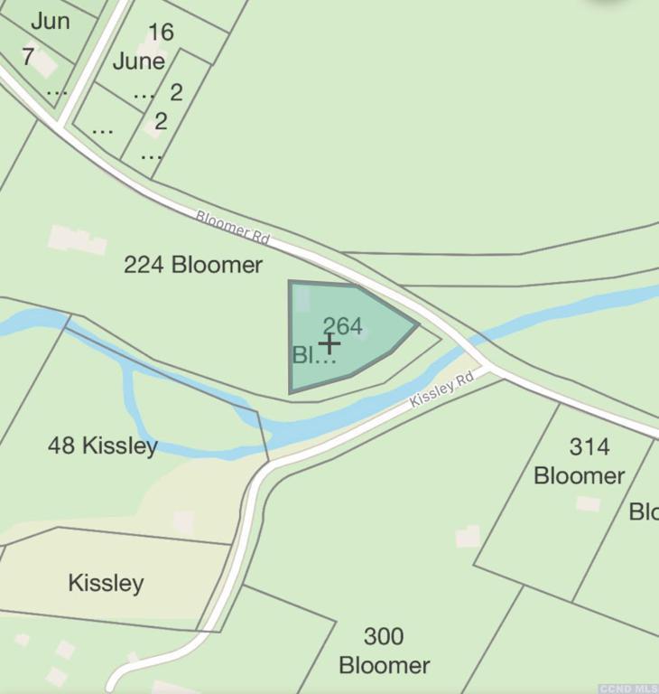 264 Bloomer Road