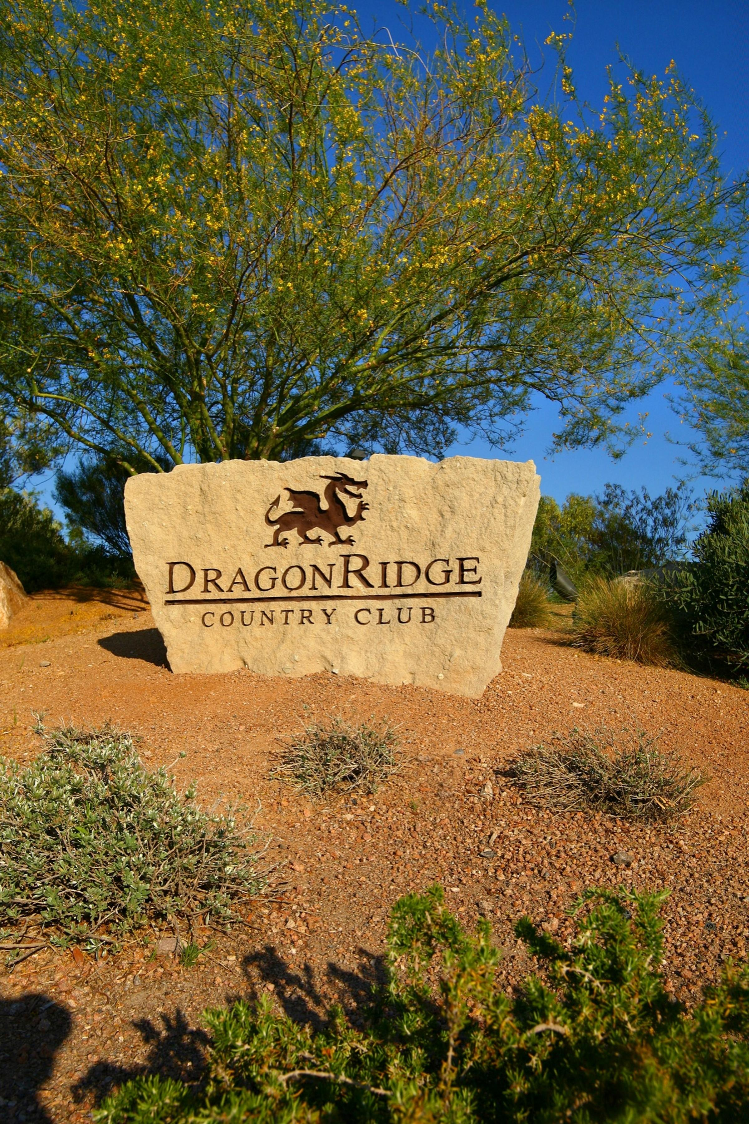 653 Dragon Peak Drive