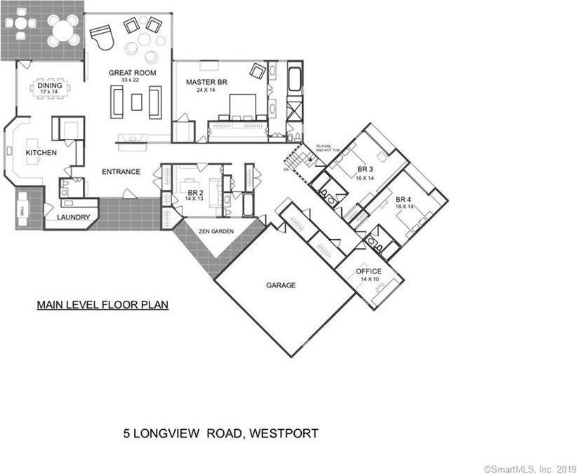 5 Longview Road