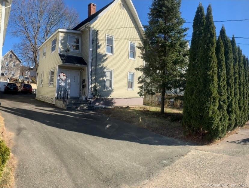 152-154 Beaver Street