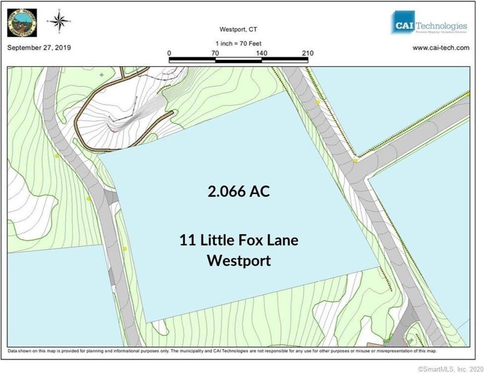 11 Little Fox Lane