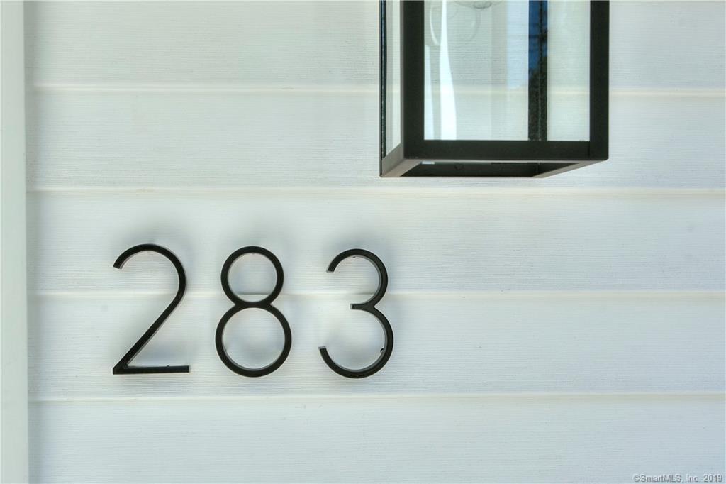 283 High Ridge Road