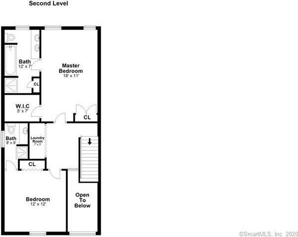38 Edgewater Commons Lane Unit: 38