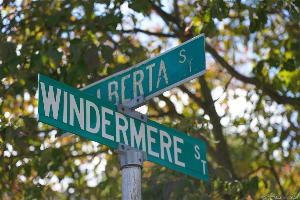 15 Windermere Street