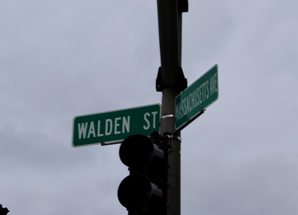 36 Walden Unit: 1 photo