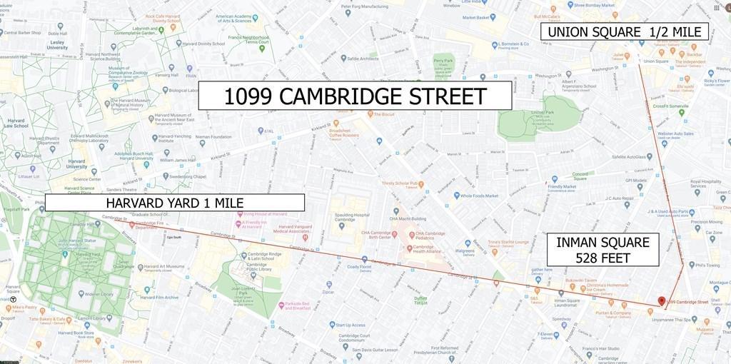 1099 Cambridge photo