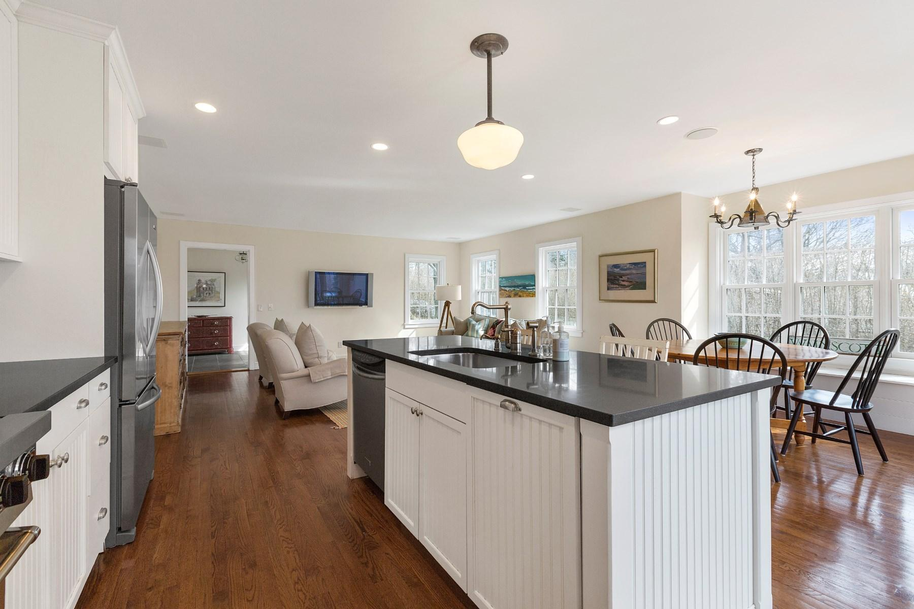 New and Old In Wainscott South