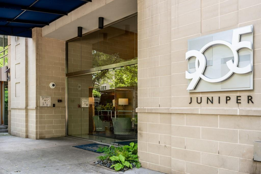 905 Juniper Street Unit: 614