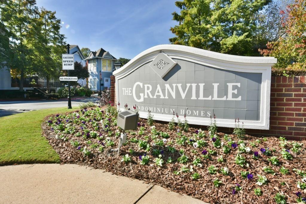 306 Granville Court