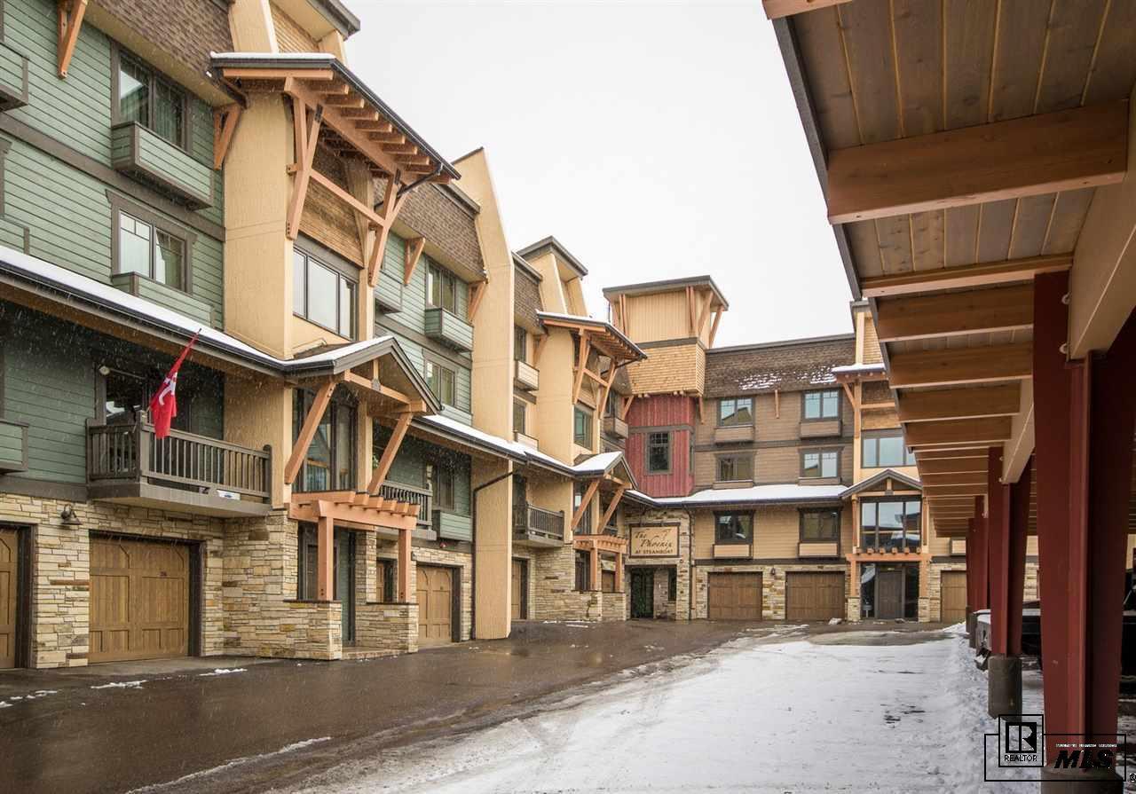 2305  Apres Ski Way #221 photo