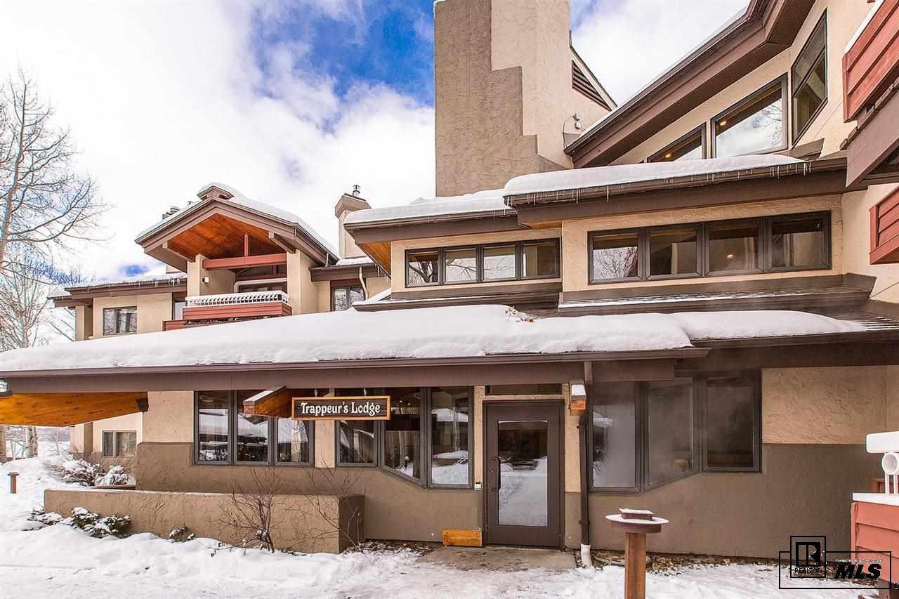 2800  Village Dr. #1209   Trappeur's Lodge #1209 photo