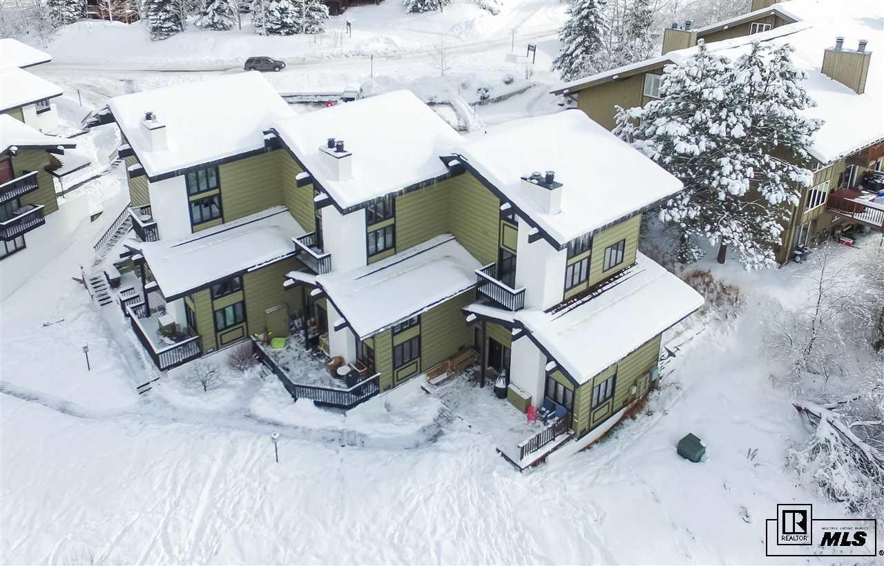 2541  Apres Ski Way #17 photo