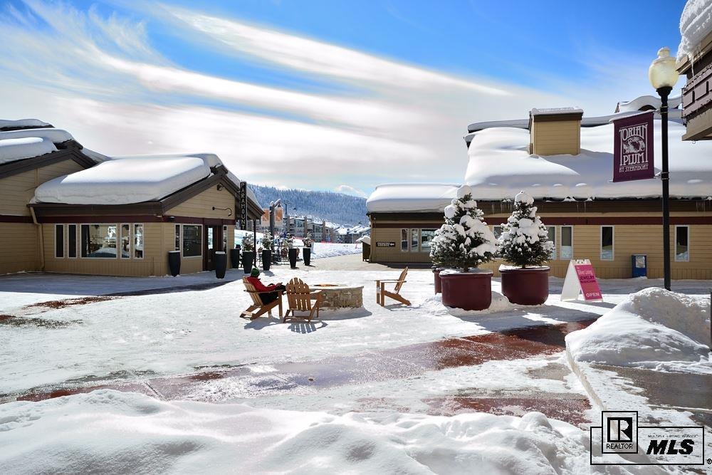 1855  Ski Time Square Drive  205 photo