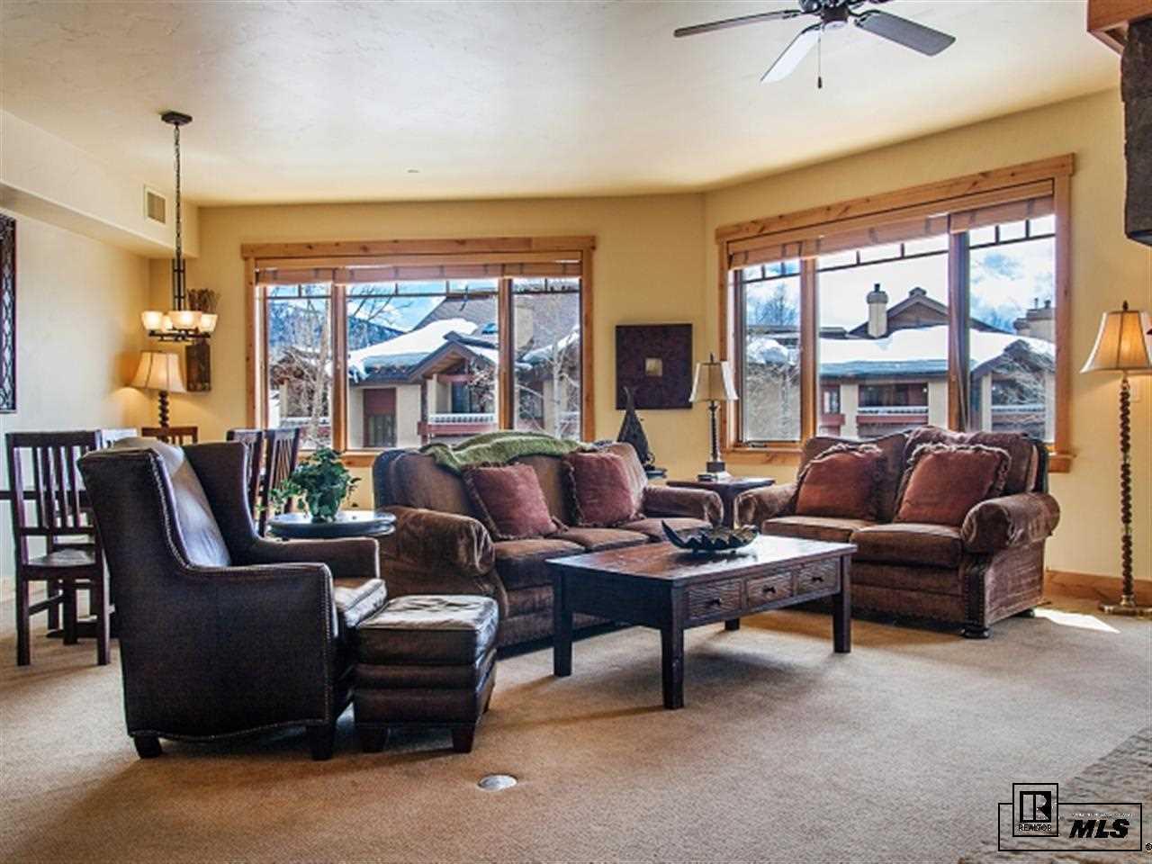 1750  Medicine Springs Drive #6202   Bear Lodge #6202 photo