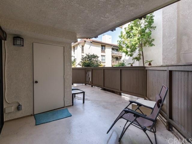 8512 Tuscany Avenue Unit: 209