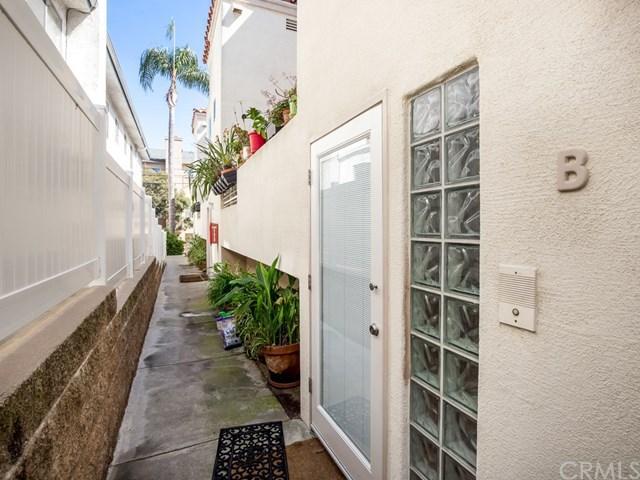 216 Loma Vista Street Unit: B