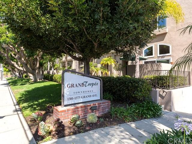 1305 E Grand Avenue Unit: F