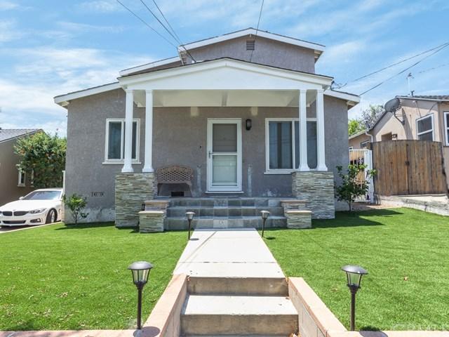 126 W Oak Avenue