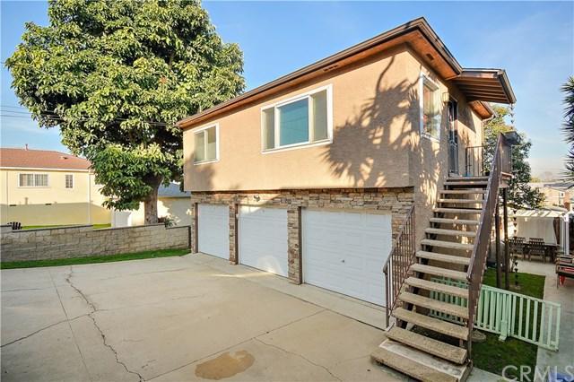 742 Loma Vista Street