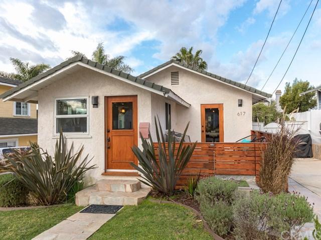 617 Loma Vista Street